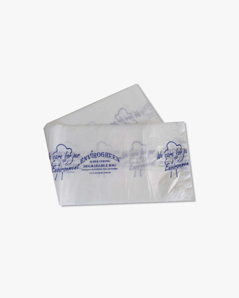 120L Degradable Bin Liners