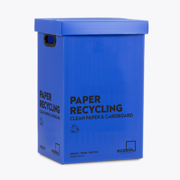 Ecobin_60L Paper Wastestation_lid_1