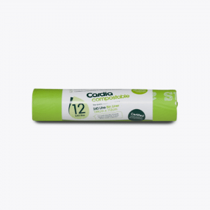 240L Cardia Compostable Liners_roll