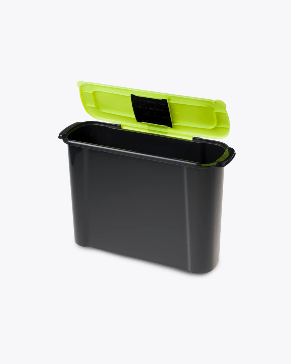 Kitchen Compost Caddy Review