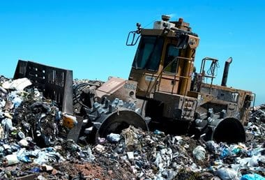 What's Wrong With Landfill: Is it Really So Bad?