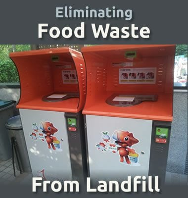 Bokashi Composting… Or How Towns And Cities Can Slash Landfill Waste by 30%
