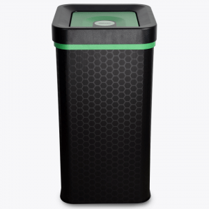 60L Ecobin Flip_Green_MAIN