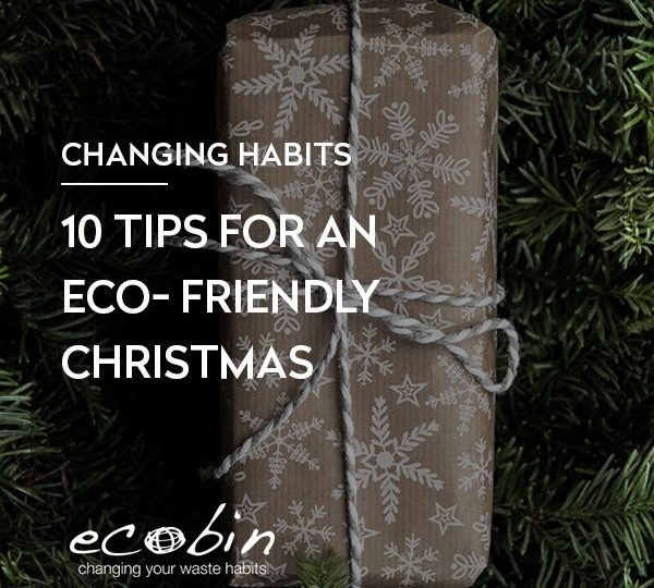 10 Tips for an Eco-friendly Christmas