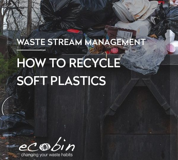 How to Recycle Soft Plastics