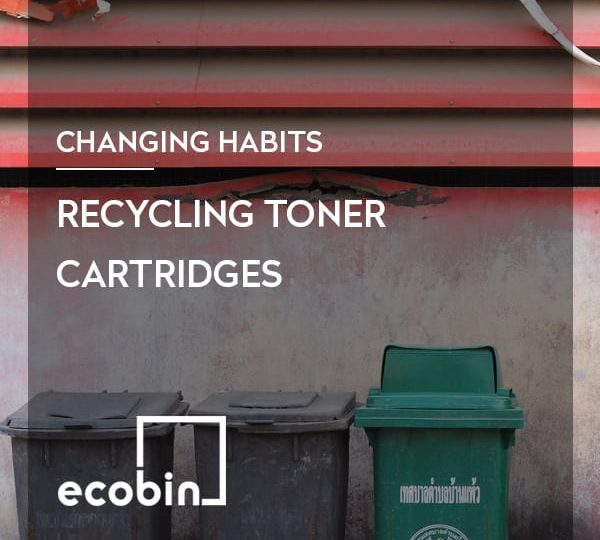 Recycling Toner Cartridges