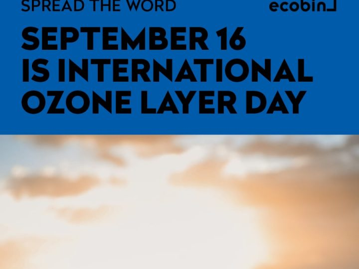 International Ozone Layer Day