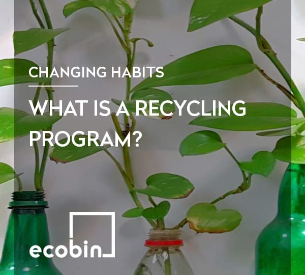 What is a Recycling Program?