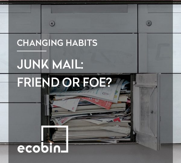 Junk Mail – Friend or Foe