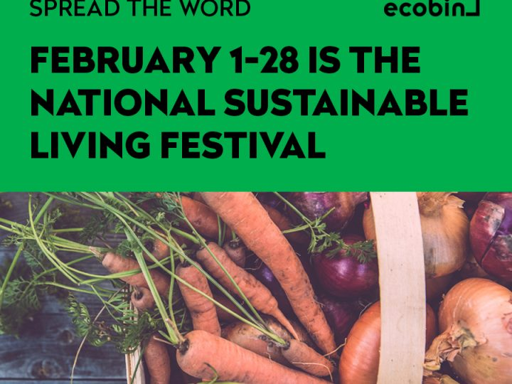 National Sustainability and Living Festival