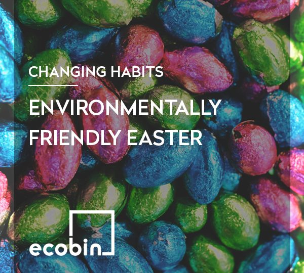 Environmentally Friendly Easter