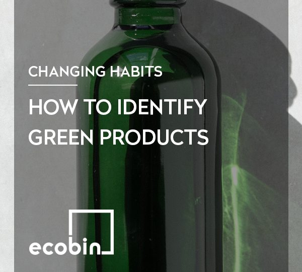 How to Identify Green Products?