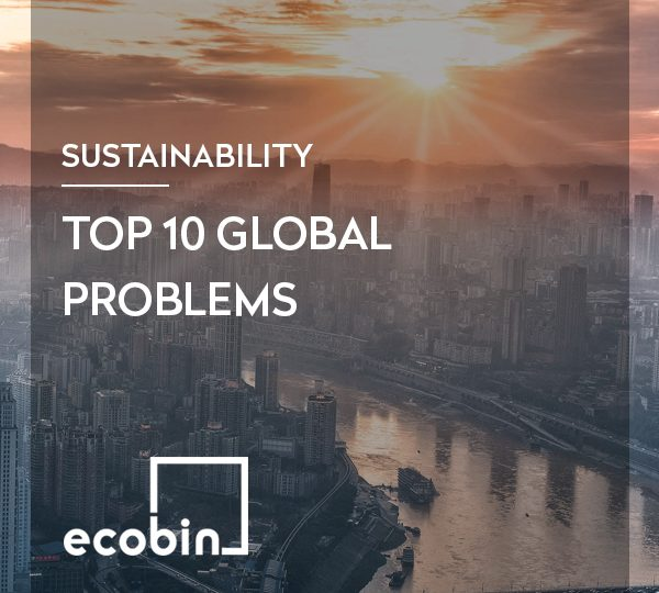 Top 10 Global Environmental Problems
